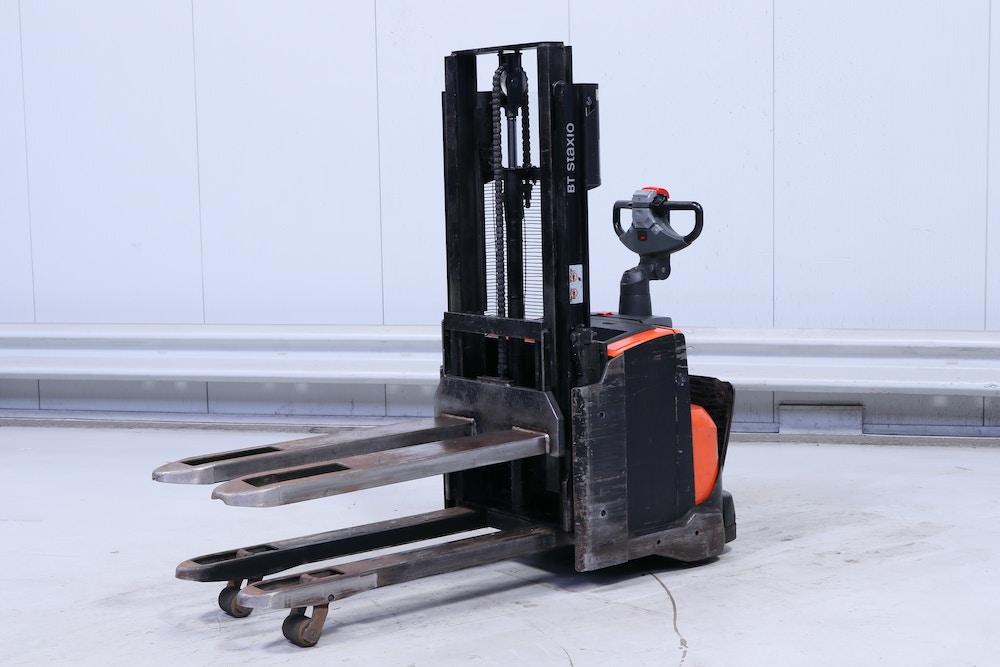 133750, BT, SWE-200-D, 2000, Battery