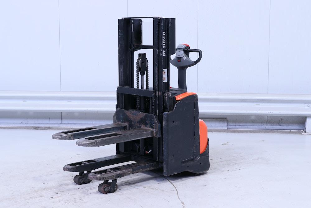 133870, BT, SWE-200-D, 2000, Battery