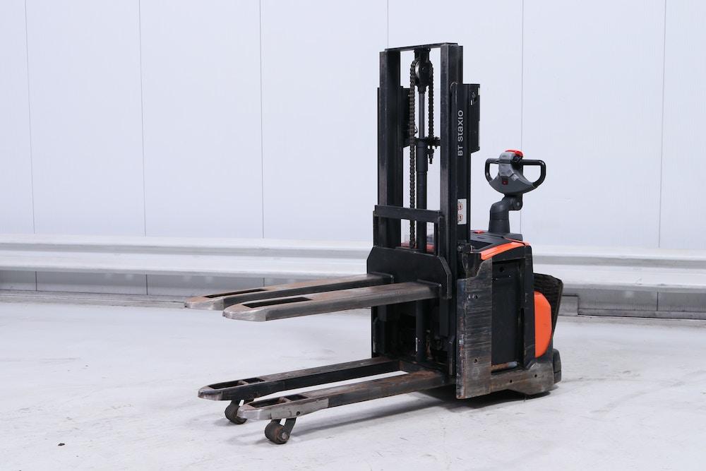 137265, BT, SWE-200-D, 2000, Battery