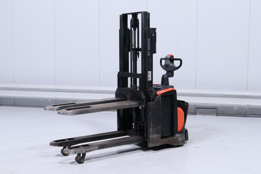 137267, BT, SWE-200-D, 2000, Battery