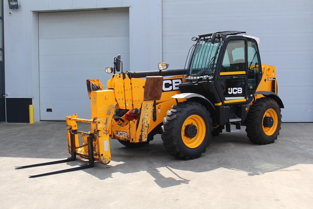 139936, JCB, 540-170, 4000, Diesel