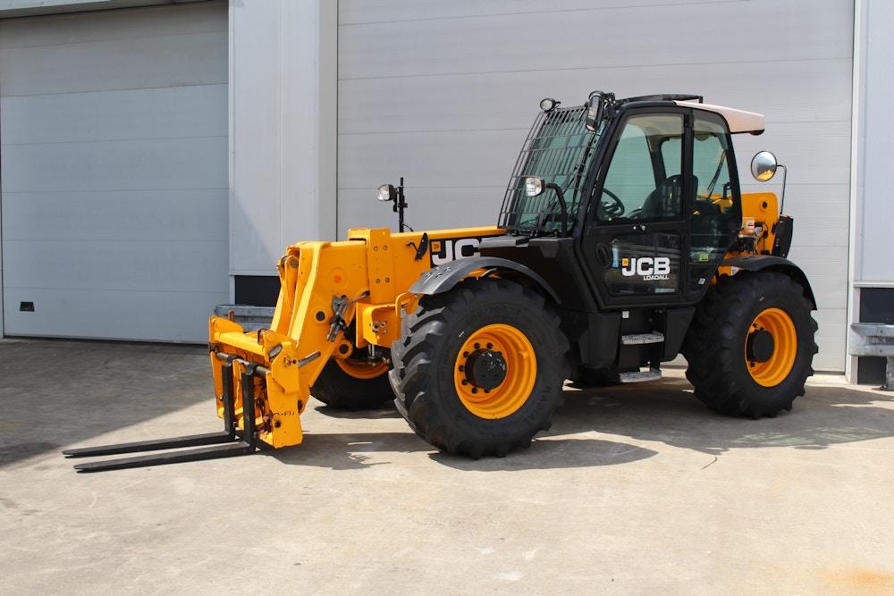 139938, JCB, 560-80, 6000, Diesel