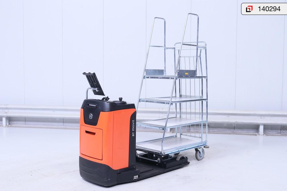 140294 BT TSE-100-W-709 - Products - Lisman Forklifts