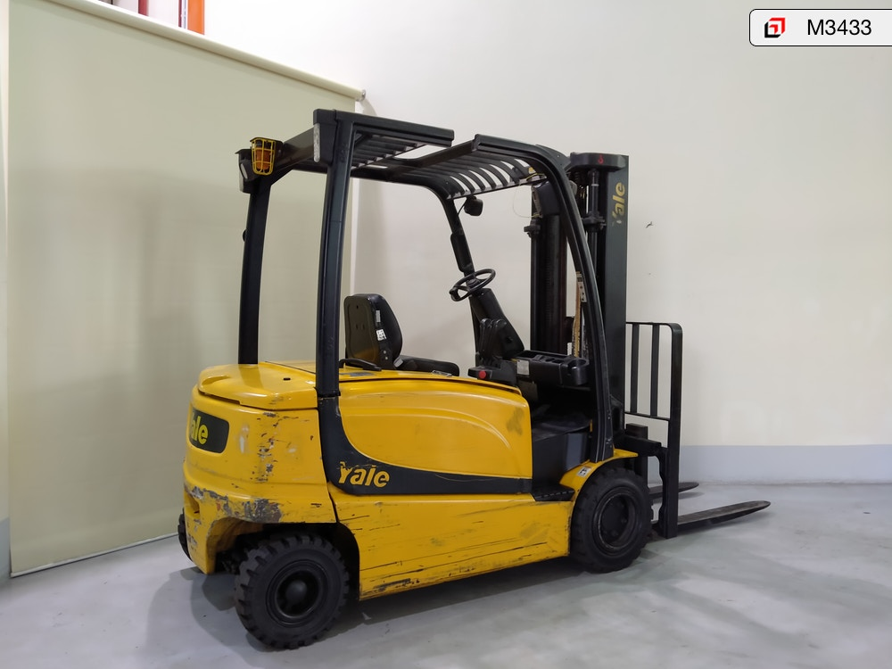 M3433 Yale ERP-060 - Products - Lisman Forklifts
