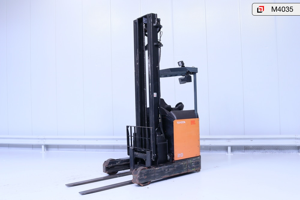 M4035 Toyota 7-FBRE-20-1 - Products - Lisman Forklifts